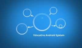 Educative Android System