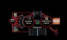 Copy of Excalibur