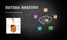 Copy of Sistema Digestivo