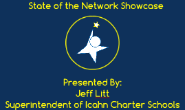 State of the Network Showcase