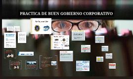 Practicas d Buen Gobierno Corporativo