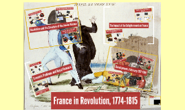 AQA AS History: Causes of the French Revolution