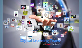 Digital Learning @ Newbattle