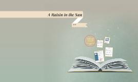 A Raisin in the Sun - Act II