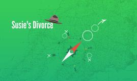 Susie's Divorce