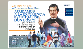 Copy of Educar con el Corazón de Don Bosco