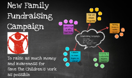 New Family Fundraising Campaign