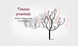 Copy of Tekenen presentatie