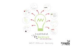 345CT - Backtrack