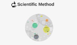 Scientific Method Pinto