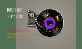 Musics that tells stories