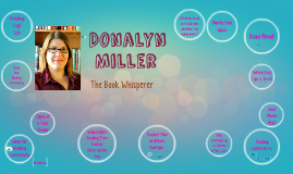Copy of Donalyn Miller