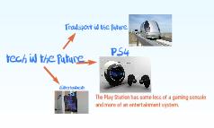 tech in the future