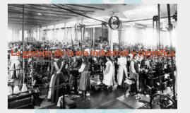 La gestión de la era industrial y científica
