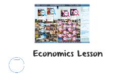 Economics Lesson