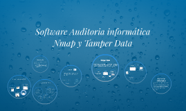 Software Auditoria informática