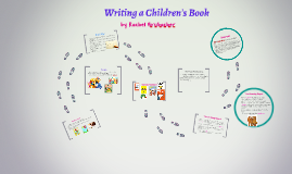 Copy of Writing a Children's Book