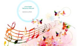 Westerse muziek door Nienke en Anne