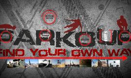 Parkour!!