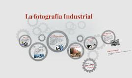 La fotografía Industrial