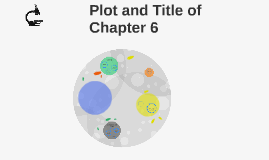 Plot and Title of Chapter 6