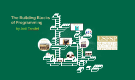 The Building Blocks of Programming