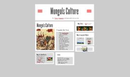 Mongols Culture