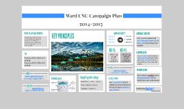 Ward CNC Marketing Plan