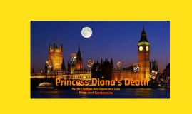Copy of Princess Diana Death