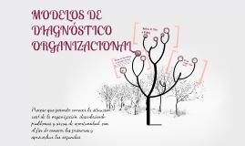 Modelos de diagnóstico organizacional