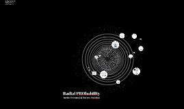 Radial PRObability