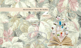 """Copy of Marxist Literary Theory: """"The Necklace"""" by Guy de Maupassant (Short Story)"""