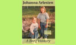 Johanna Arlesten