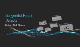 Congenital Heart Defects