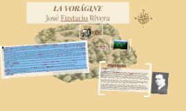Copy of LA VORÁGINE