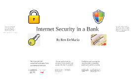 Copy of Bank Security