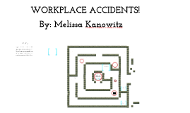 Work Place Accidents