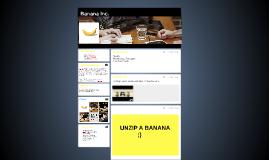 Copy of Banana Inc.