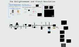 The Enlightenment and French Revolution