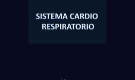 Sistema Cardio-Resp