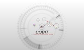 Copy of Copy of COBIT