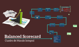 Universidad del Valle - Balanced Scorecard