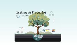 Copia de Gestión de Proyectos