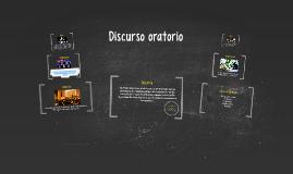Copy of Discurso oratorio