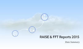 RAISE & FFT Reports 2015