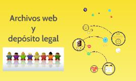 Archivos web y Depósito Legal: el valor de la cooperación