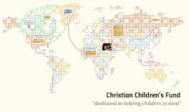 Copy of Christian Children's Fund