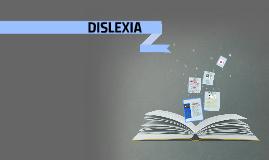 Copy of DISLEXIA