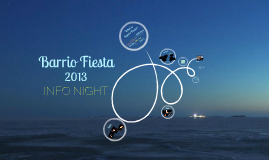BARRIO FIESTA 2013