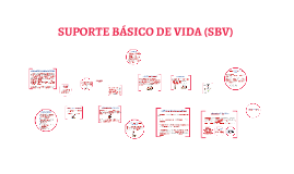 Copy of SUPORTE BÁSICO DE VIDA (SBV)
